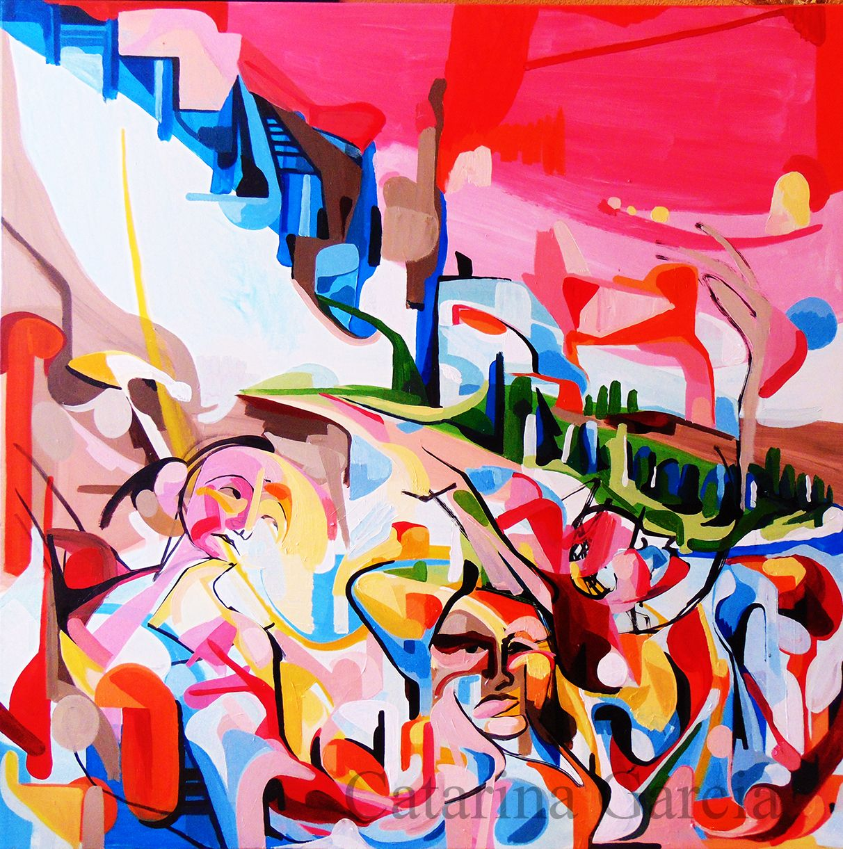 expressive_painting_net