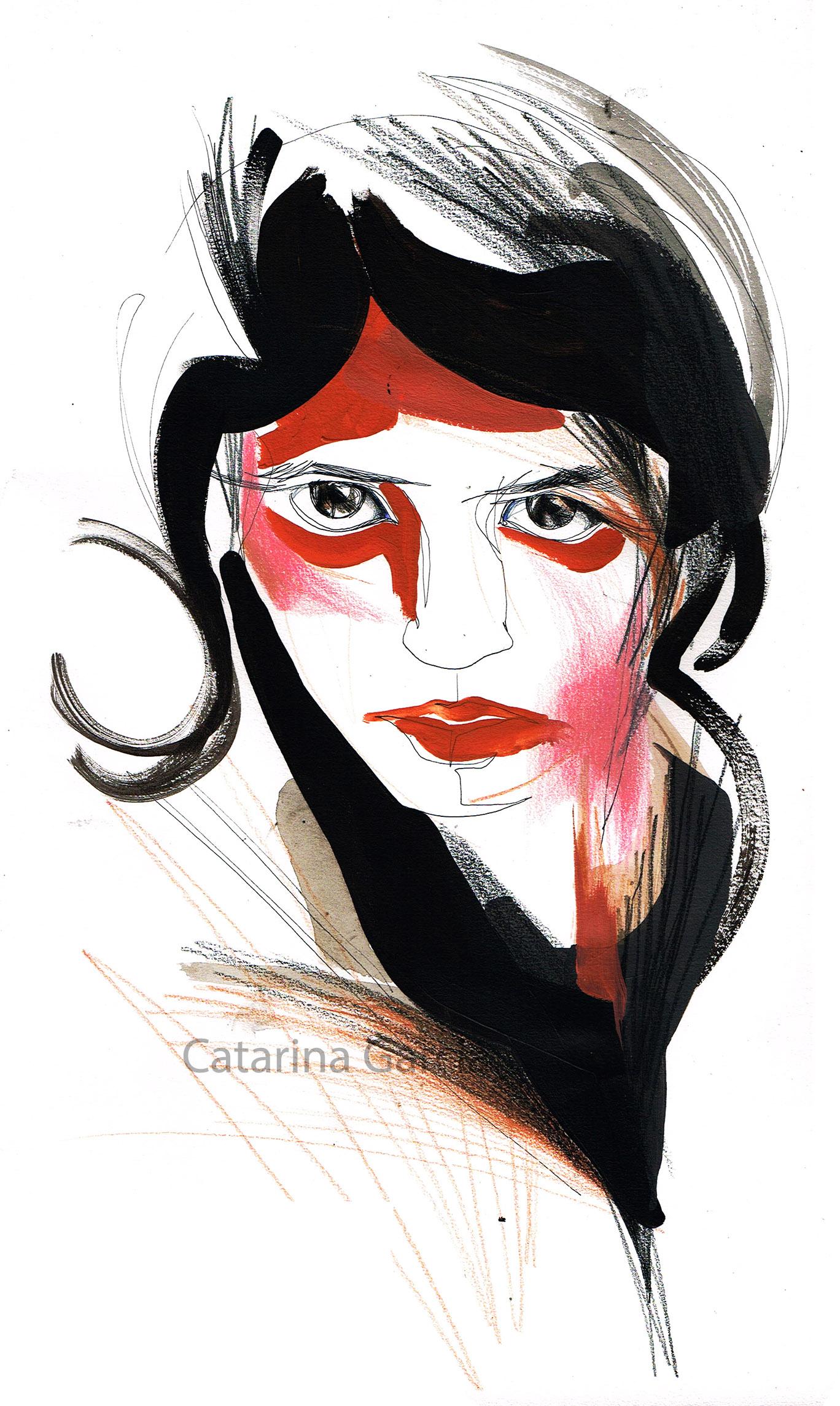 auto-retrato_catarina