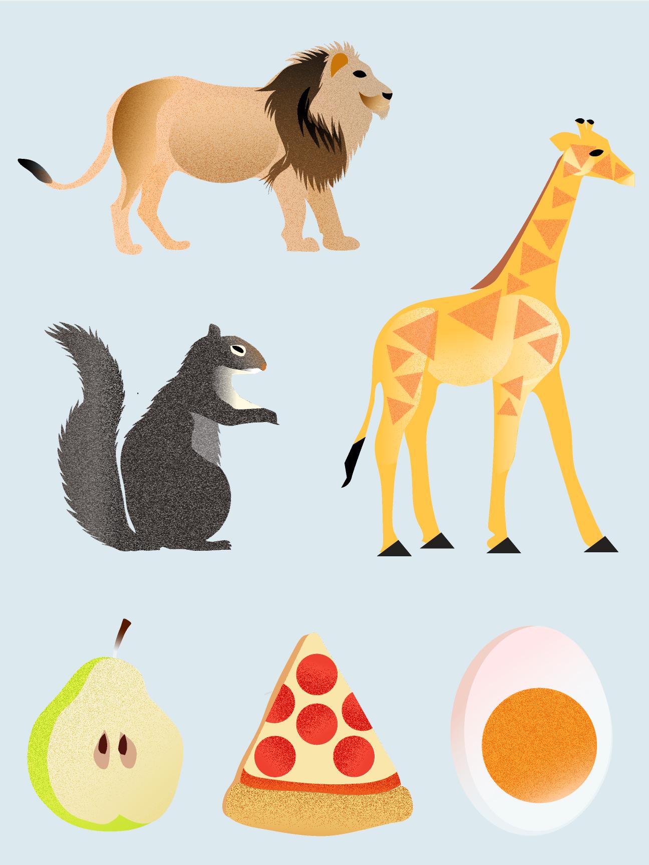 animais_comida_Catarina_Garcia